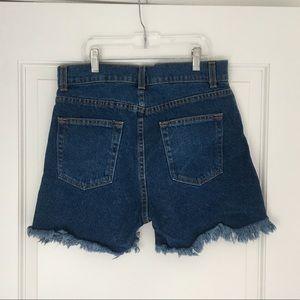 Brandy Melville Shorts - NWT Brandy Melville Denim Shorts!